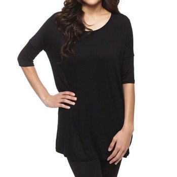 1/2 Sleeve Loose Fit Tunic