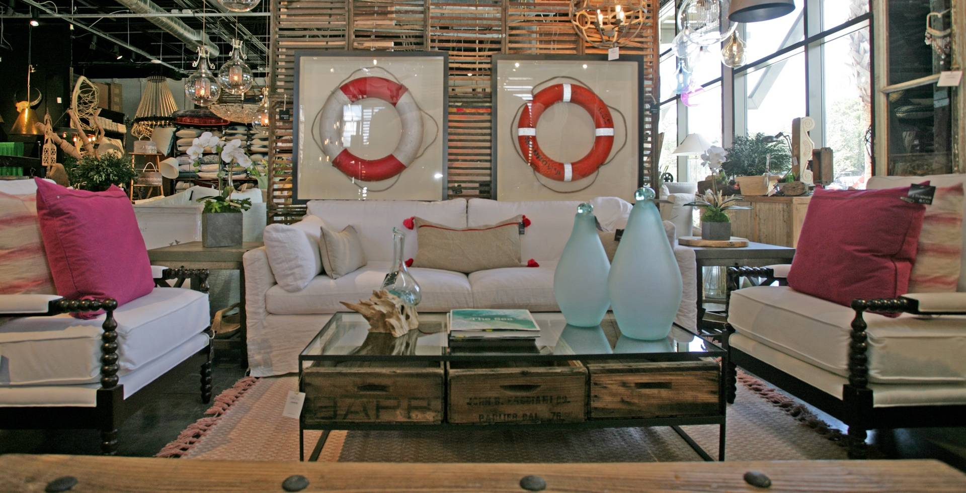 Beautiful furniture from all over the world at very reasonable ...