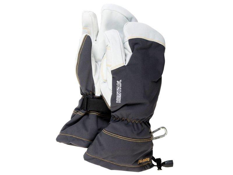 Hestra Hestra Army Leather GTX 3-Finger