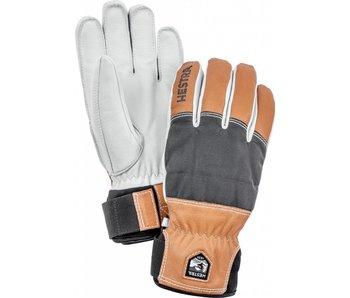 Hestra Army Leather Abisko Glove