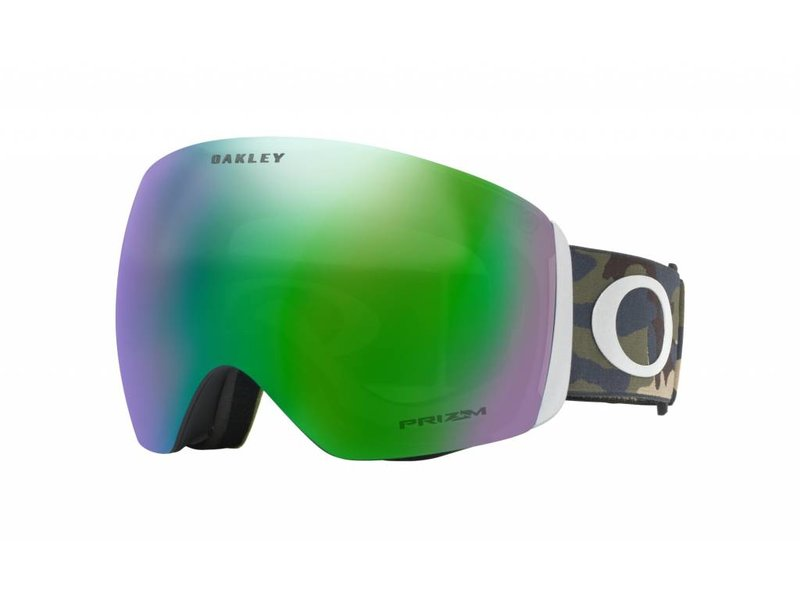Oakley Oakley Flight Deck Prizm