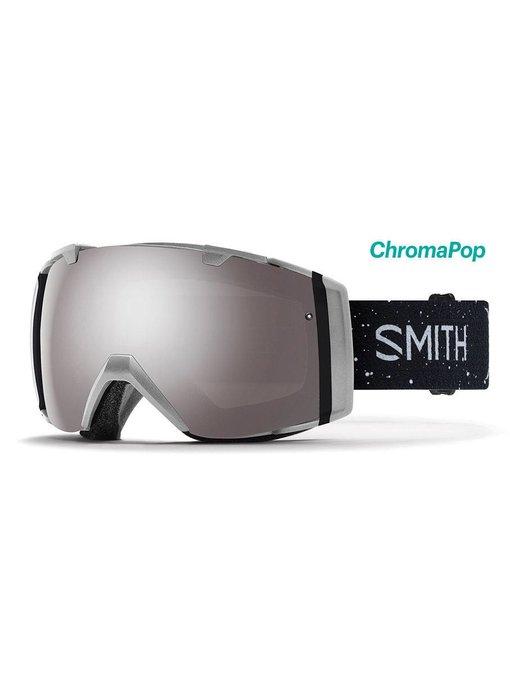 Smith I/O CP