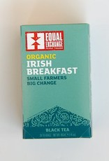 Organic Irish Breakfast Tea