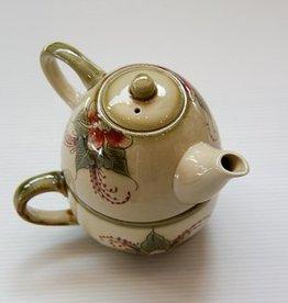 Ancient Stories Tea Set