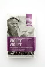 Violet Heirloom Rice