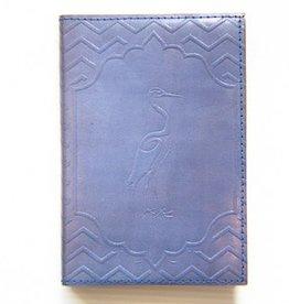 *Indigo Crane Journal