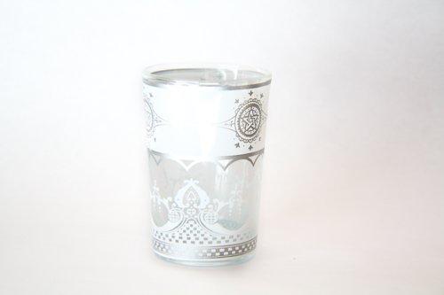Touareg Tea Glass