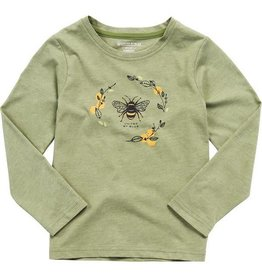 United By Blue UBB Kids longsleeve Honeybee