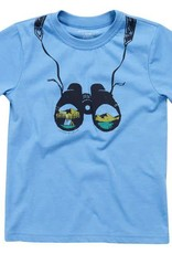 United By Blue UBB Kids short sleeve t-shirt Little Explorer