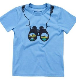 United By Blue UBB Kids short sleeve t-shirt Little Explorer