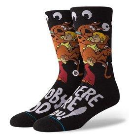 Stance Socks Mens Scooby-Doo Stance Socks