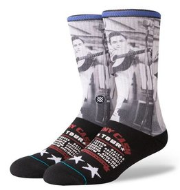 Stance Socks Johnny Cash Stance Socks