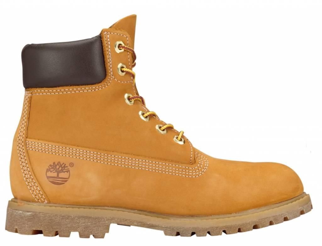 """Timberland Timberland Women's 6"""" premium boot"""