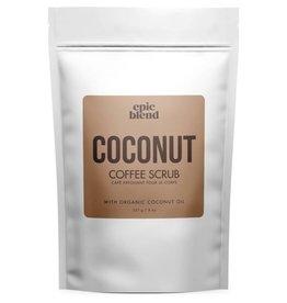Epic Blend Epic Blend Coffee Scrub 8oz