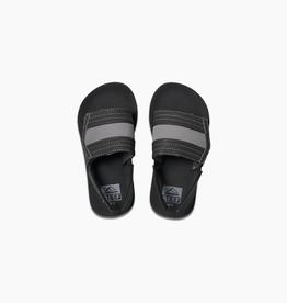 Reef Footwear Ahi Kids Slide Sandals