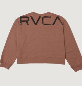 RVCA RVCA Women's Big Copy Long Sleeve