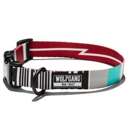 Wolf Gang Man & Beast WGMB Dog Collars Large 2019
