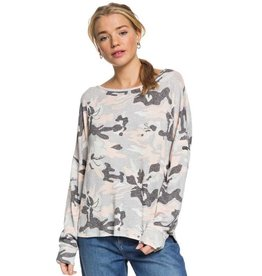 Roxy Roxy Women's Holiday Everyday LS Top