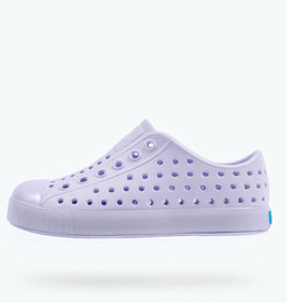 Native Shoes Jefferson Kids - Powder Purple