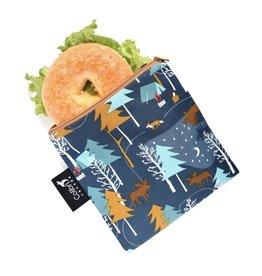 Colibri Canada Colibri Large Snack Bags