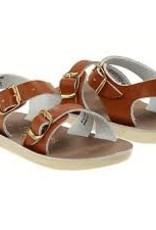 Salt Water Sandals Surfer Saltwater Sandals Child