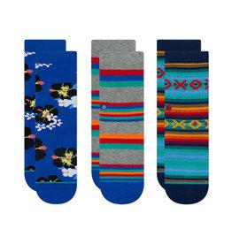 Stance Socks Stance Kid's Sock 3 pack