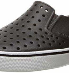 Native Shoes Miles ChildDublin Grey/ Shell White