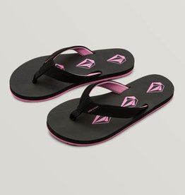 Volcom Volcom Big Girls Vicky Sandal