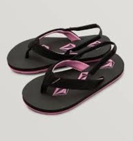 Volcom Volcom Little Girls Vicky Sandal