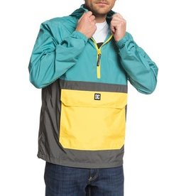 DC Shoe Co. DC Men's Sedgefield Packable Anorak