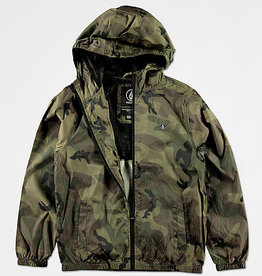 Volcom Volcom Youth Ermont Jacket