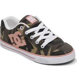 DC Shoe Co. DC Youth Chelsea - Camo