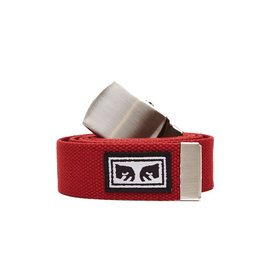 Obey Obey Big Boy Web Belt