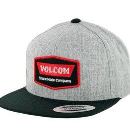 Volcom Volcom Men's Cresticle Hat - One Size