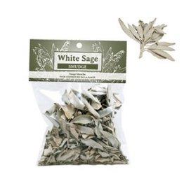Zenature White Sage Loose - Small (1 oz)