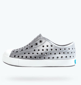 Native Shoes Jefferson Junior - Ombre Dublin Grey