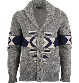 United By Blue UBB Men's Southwest Cardigan - Medium