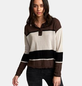 RVCA RVCA Women's Decisive Sweater
