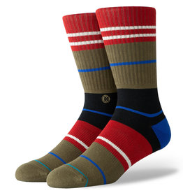 Stance Socks Stance Men's Foundation - Grunge Army