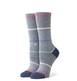 Stance Socks Stance Womens Butter Blend Sundown Crew - Small (5-7.5)