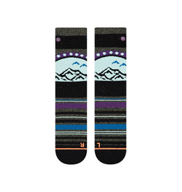 Stance Socks Women's Outdoor Socks - Speckled Wood