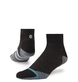 Stance Socks Stance Men's Run UNC - Quarter wool