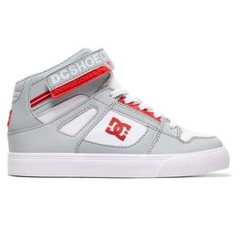 DC Shoe Co. DC Pure HT EV Youth Shoes (GRF)