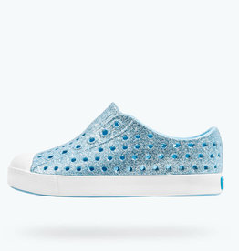 Native Shoes Jefferson Junior Light Sky Bling