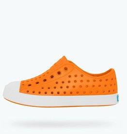 Native Shoes Jefferson Child - City Orange
