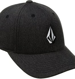 Volcom Volcom Youth Full Stone Xfit Hat - OS