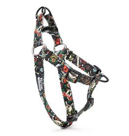 Wolf Gang Man & Beast WGMB Dog Harness Medium