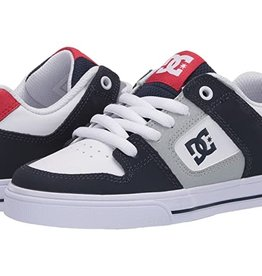 DC Shoe Co. DC Pure Youth Shoes (WNR)