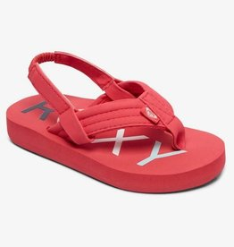 Roxy Roxy Toddler Vista Sandal - Berry