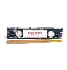 Satya Palo Santo Incense 15g